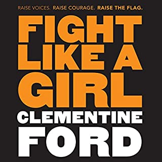 Fight Like a Girl cover art