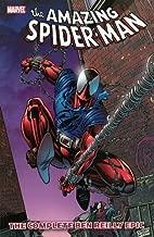 Spider-Man: The Complete Ben Reilly Epic Book 1 (The Amazing Spider-Man)