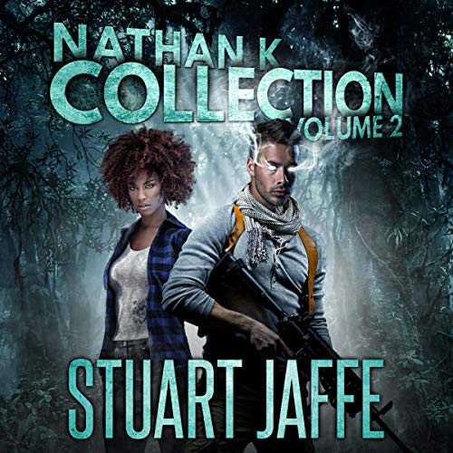 The Nathan K Collection: Volume 2 cover art