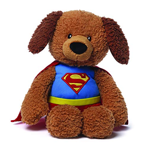 Superman Griffin 12
