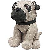Riva Paoletti Amasado Doorstop Dog - Heavywight Sand Relleno - 100% Polyester - 23 X...