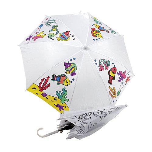 Objekte Pädagogisch Spiel Beleduc 40625Fußmatte Regenschirm
