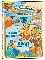 Berenstain Bears - Triple Feature [DVD] [Import]