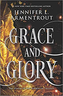Grace and Glory (The Harbinger Series Book 3) (English Edition)