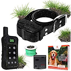 Pet Control HQ Electric Dog Fence