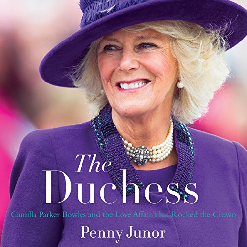 The Duchess Titelbild