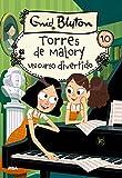 Torres de Malory 10: Un curso divertido (INOLVIDABLES)