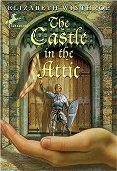 Paperback The Castle in the Attic Book