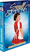 Small Wonder: Complete First Season/ [DVD] [Import]