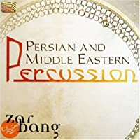 Persian & Middle Eastern Percussion