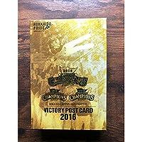 日本ハムファイターズ 2016チャンピオン ビクトリーポストカード 94枚