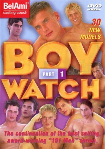 Boy Watch Part 1 Gay DVD Bel Ami Studios
