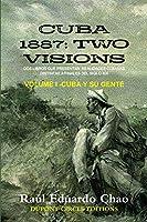 CUBA 1887: CUBA Y SU GENTE