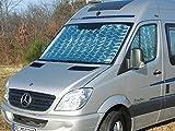 Unbekannt Isoflex 932937242 - Esterilla térmica para Mercedes Sprinter hasta año de fabricación 04 2006