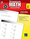 Singapore Math | Common Core Challenge Workbook | 2nd–5th Grade, 352pgs