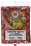 Ngr Tandoori Masala, Gewürzmischung, 100g (1 x 100 g Packung)