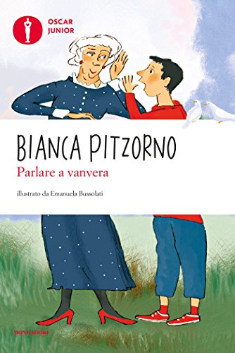 Parlare a vanvera eBook: Pitzorno, Bianca: Amazon.it: Kindle Store