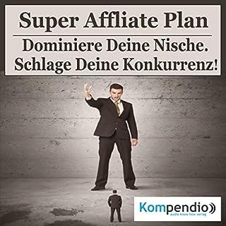 Super Affiliate Plan Titelbild
