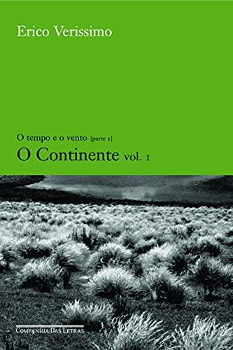 O continente - vol. 1