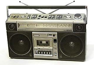 HITACHI 日立 TRK-8800 パディスコ FM/AM ステレオラジオカセットレコーダー ビンテージ ヴィンテージ レトロ アンティーク