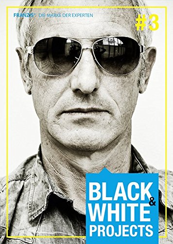 BLACK & WHITE projects 3 [import allemand]