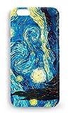 Funda Carcasa Van Gogh para Xiaomi Redmi Mi5 Mi 5 plástico rígido
