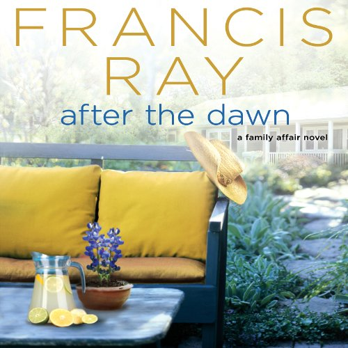 After the Dawn audiobook cover art