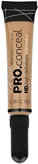 L.A. Girl Pro Conceal HD Concealer, Warm Honey, 0.28 Ounce