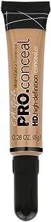 LA Girl HD Pro Conceal (Concealer), Warm Honey, 8g