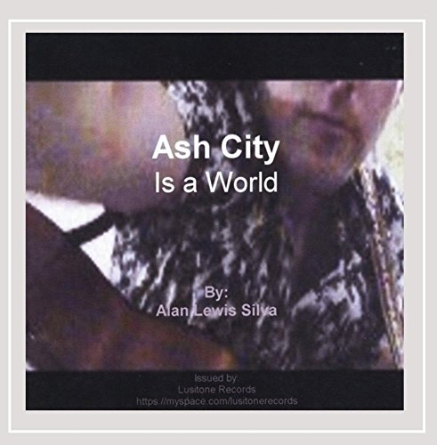 Ash City: Is a World