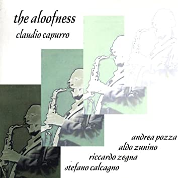 The Aloofness