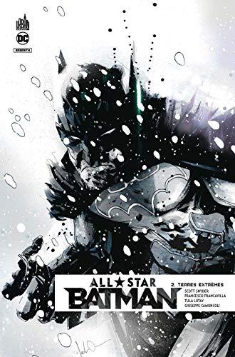 All Star Batman, Tome 2
