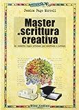Master di scrittura creativa...