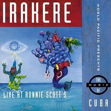 Live At Ronnie Scott's (Live)