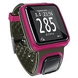 TomTom HKP00562 Runner GPS Running Watch - Dark Pink