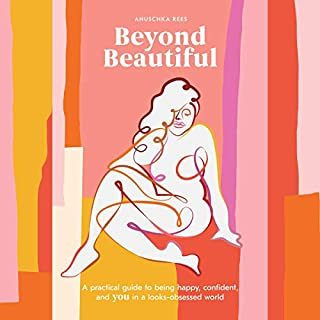 Beyond Beautiful cover art