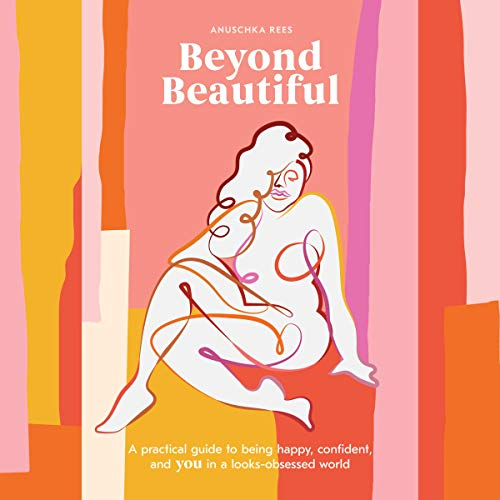 Beyond Beautiful audiobook cover art