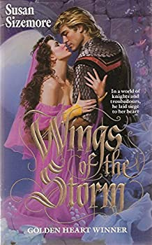 Wings of the Storm 0061082570 Book Cover