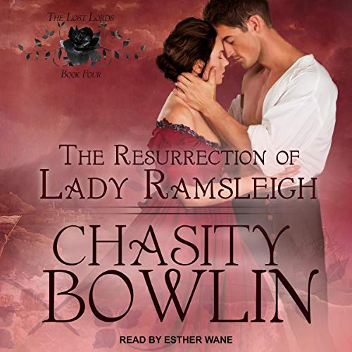 The Resurrection of Lady Ramsleigh cover art