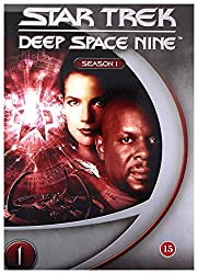 Cover Deep Space Nine (1. Staffel)