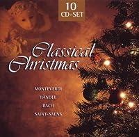 Bach: Classical Christmas