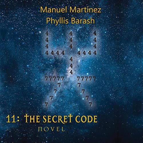 11: The Secret Code cover art