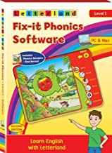 Fix-it Phonics - Level 1 - Software (2nd Edition)