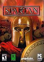 Spartan (輸入版)