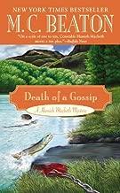Death of a Gossip (A Hamish Macbeth Mystery) by M. C. Beaton (2013-08-27)