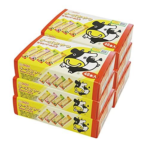 チーズ おやつ カマンベール入り 48本×6箱 チーズ チーたら おつまみ探検隊 厳選 おつまみ 珍味 家飲みおつまみ お菓子 ちーず 贈答用 大容量 業務用 プレゼント