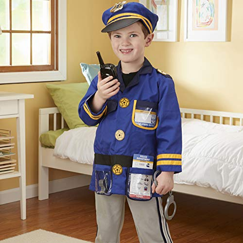 Melissa & Doug Police Officer Role Play...