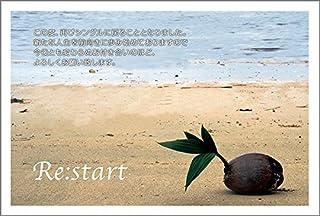 【官製 10枚】 離婚報告はがき SMSF-04-kan