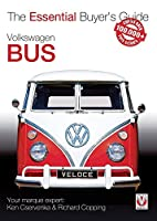 Volkswagen Bus: The Essential Buyer's Guide by Richard Copping(2006-03-17)