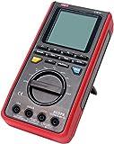 ut81b LCD ScopeMetre - Medidor de alcance/osciloscopio DMM Multímetro